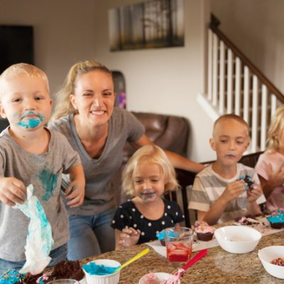 """The Day My Kid Became """"That Kid"""" and Why Messes Don't Matter"""