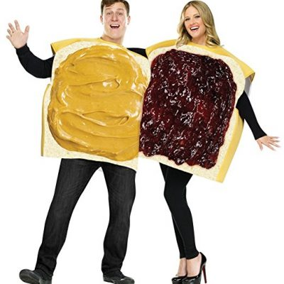 8 Last Minute Couples Costumes You Can Get in Time For Halloween