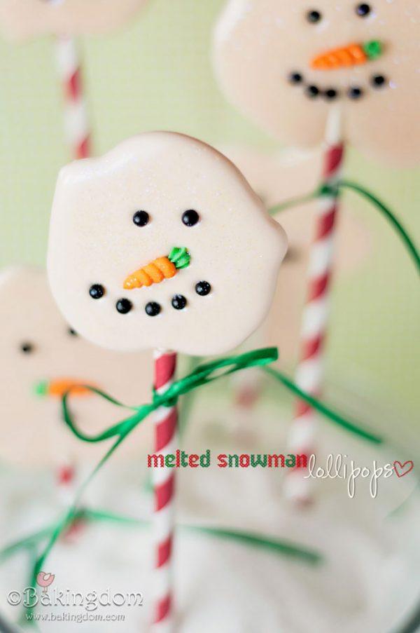 18 Fun Edible Christmas Crafts for Kids