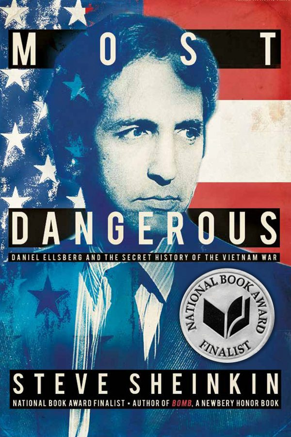 "Best Teen Reads - ""Most Dangerous"""
