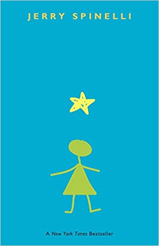 "books for teens ""Stargirl"""