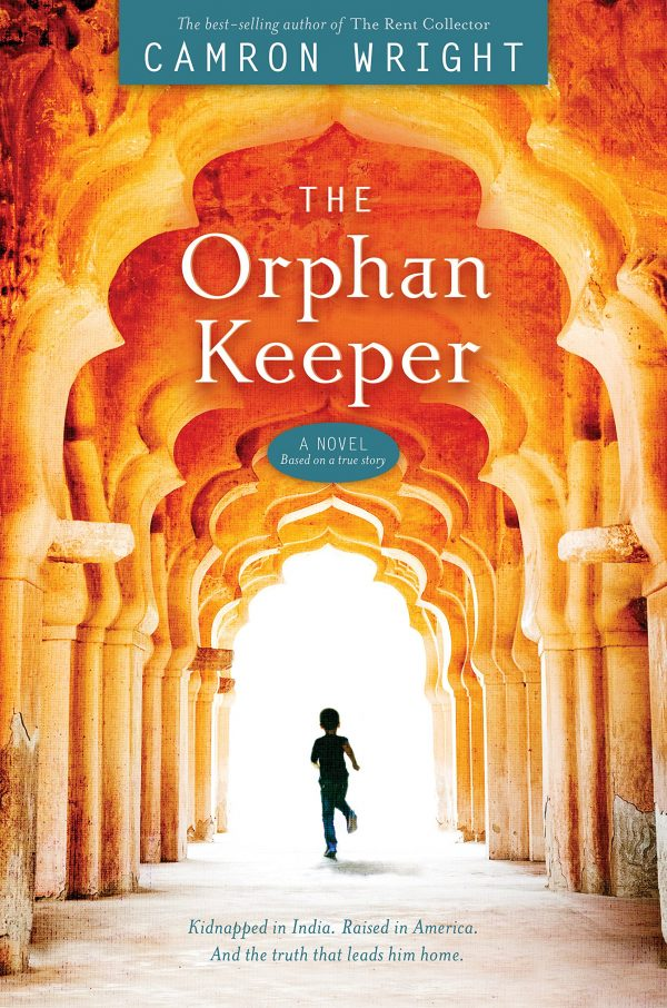"best reads for teens ""The Orphan Keeper"""