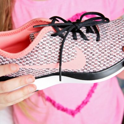 The Hottest NIKE Gifts This Year {and a Special Wish List}