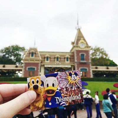 When Should I go to Disneyland 2018??