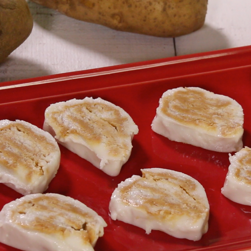 Have you Ever Tried Old Fashioned Potato Candy?