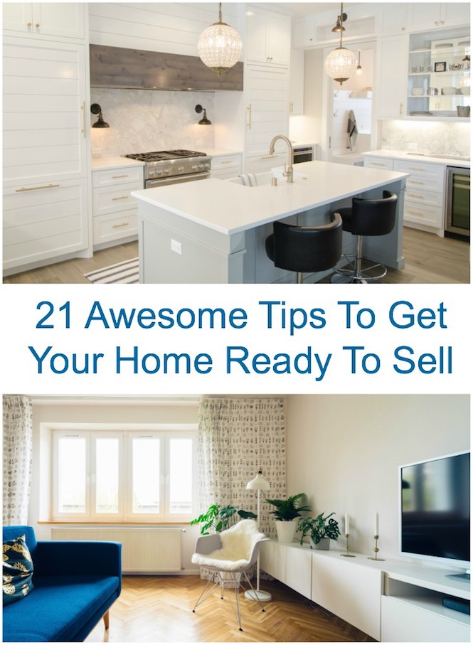 21 Awesome Tips To Get Your Home Ready How Does She