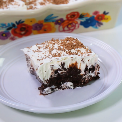 Ding Dong Chocolate Cake Delight – Easy & Delicious!
