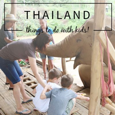 Things to Do in Thailand with Kids   Our Family Trip to Thailand