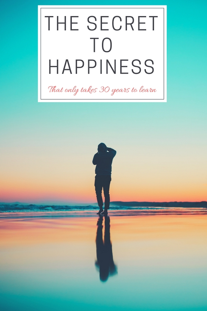 essay on the secret of happiness Answer this question in a brief essay with examples and illustrations to support your position to help you think about your own writing, we have made a few notes to explain what makes this a passing essay.