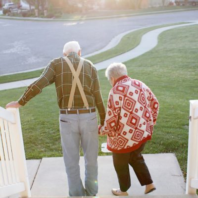 23 Ways To Really Help Your Aging Parent or Grandparent