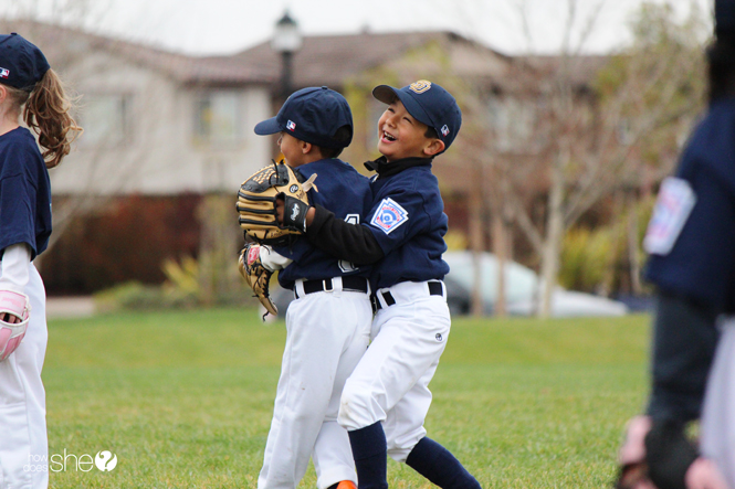 Help Your Child Do Their Best With These Pre-Game Pump Up Tactics
