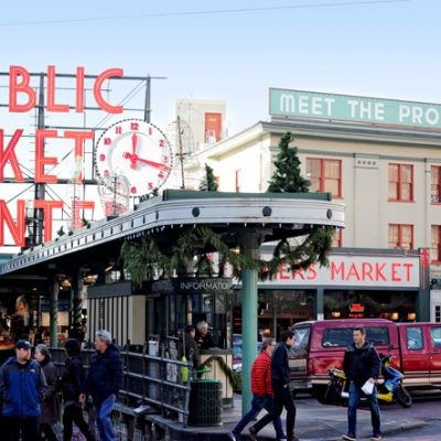 10 Cool Things To Do in Seattle on a Quick Trip