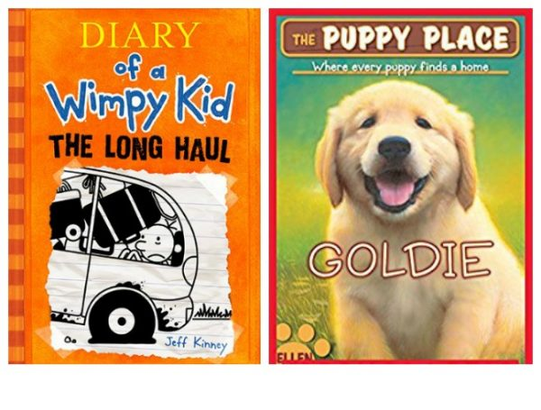 Summer Reading For Kids 2018 Book Lists Plus Printables How Does She
