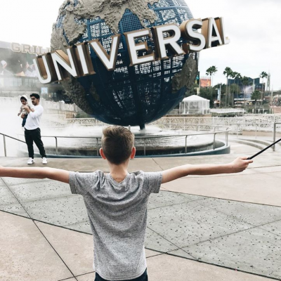 The Best Attractions for Non-Riders at Universal Orlando Resort!