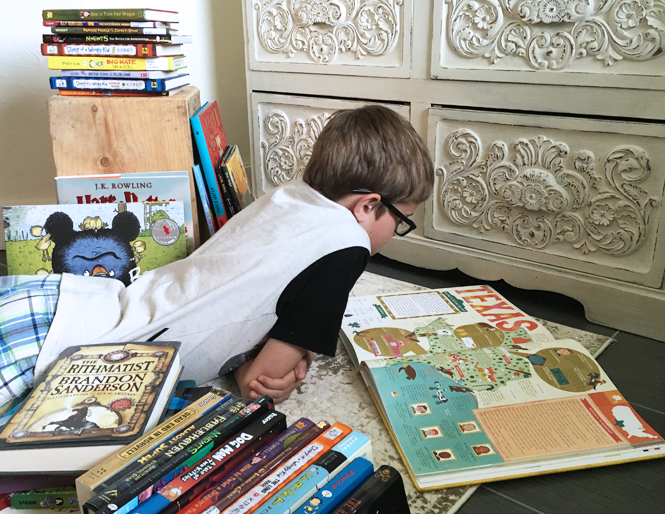 Summer Reading for Kids 2018: Book Lists plus Printables