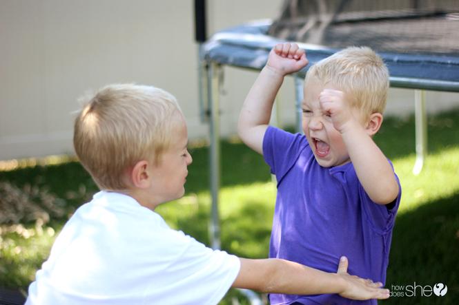 The Pit Bull Theory of Raising Kids