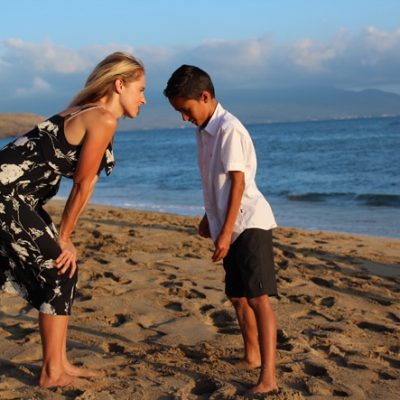 5 Tips to Help You Handle Tough Talks With Your Kids