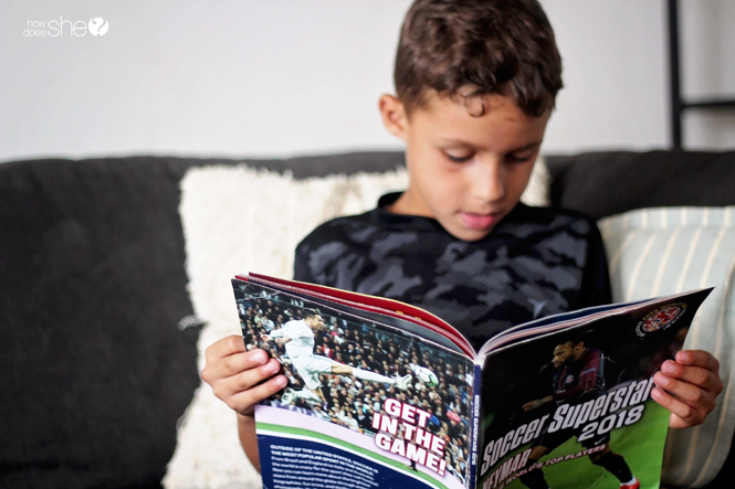 How to Encourage School Success from Your Home