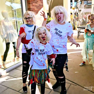 Thrill the World – Learn the Thriller Dance for Charity
