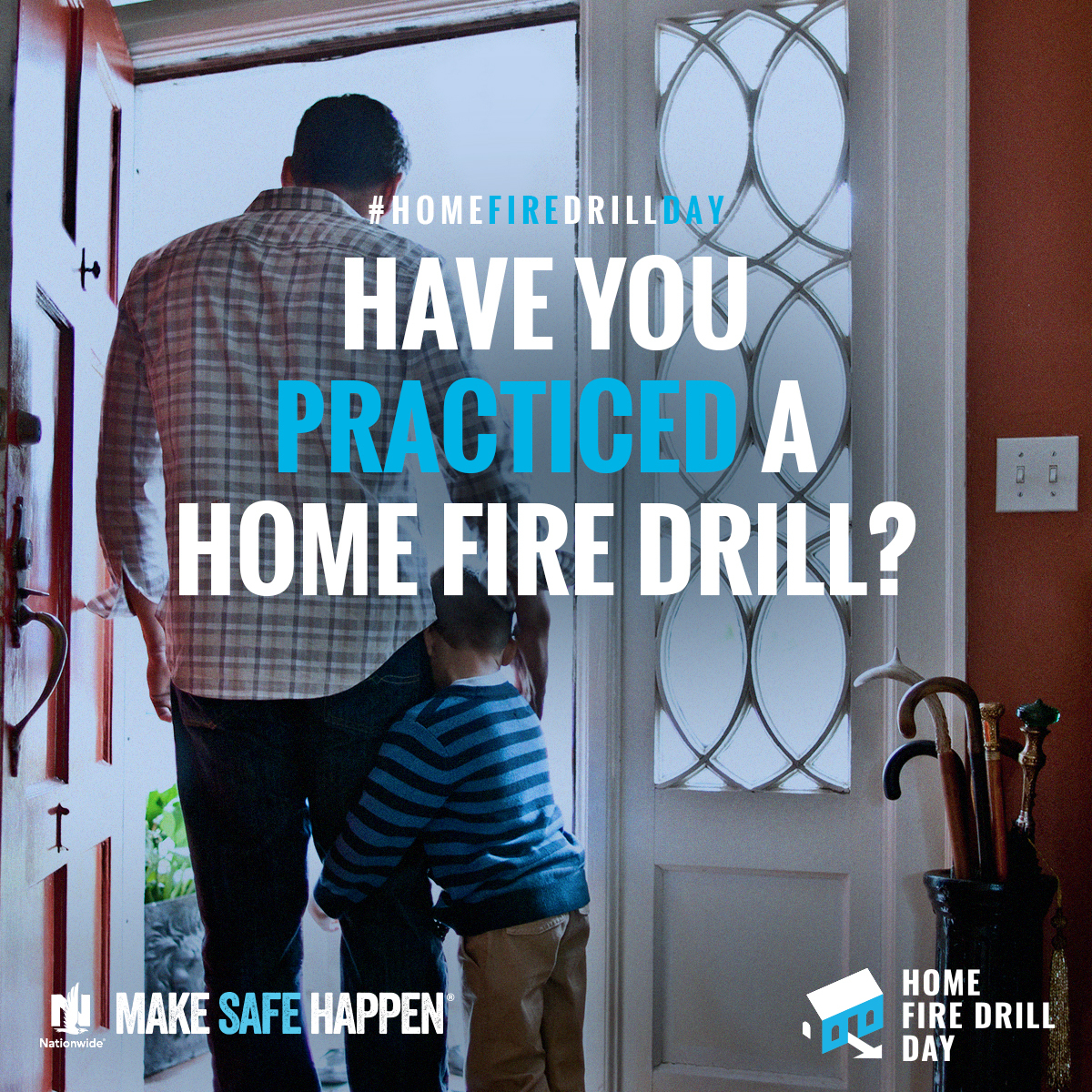The One Drill That Can Save Their Lives: Take 10 To Make Safe Happen