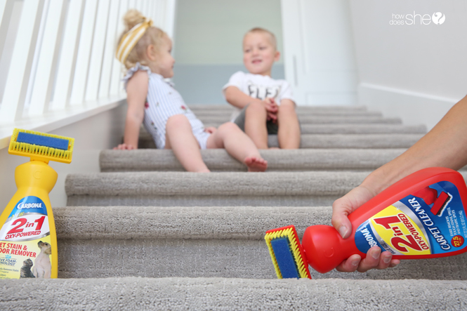 4 Ways To Prolong the Life of Your Carpets With Kids & Pets
