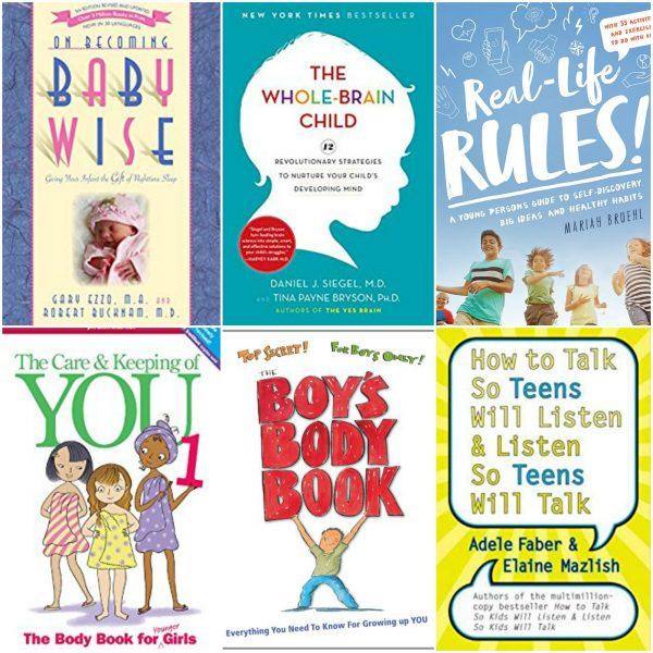 Parenting Books Worth The Read  Parenting-9555
