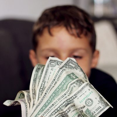 7 Steps to Teaching Money Management