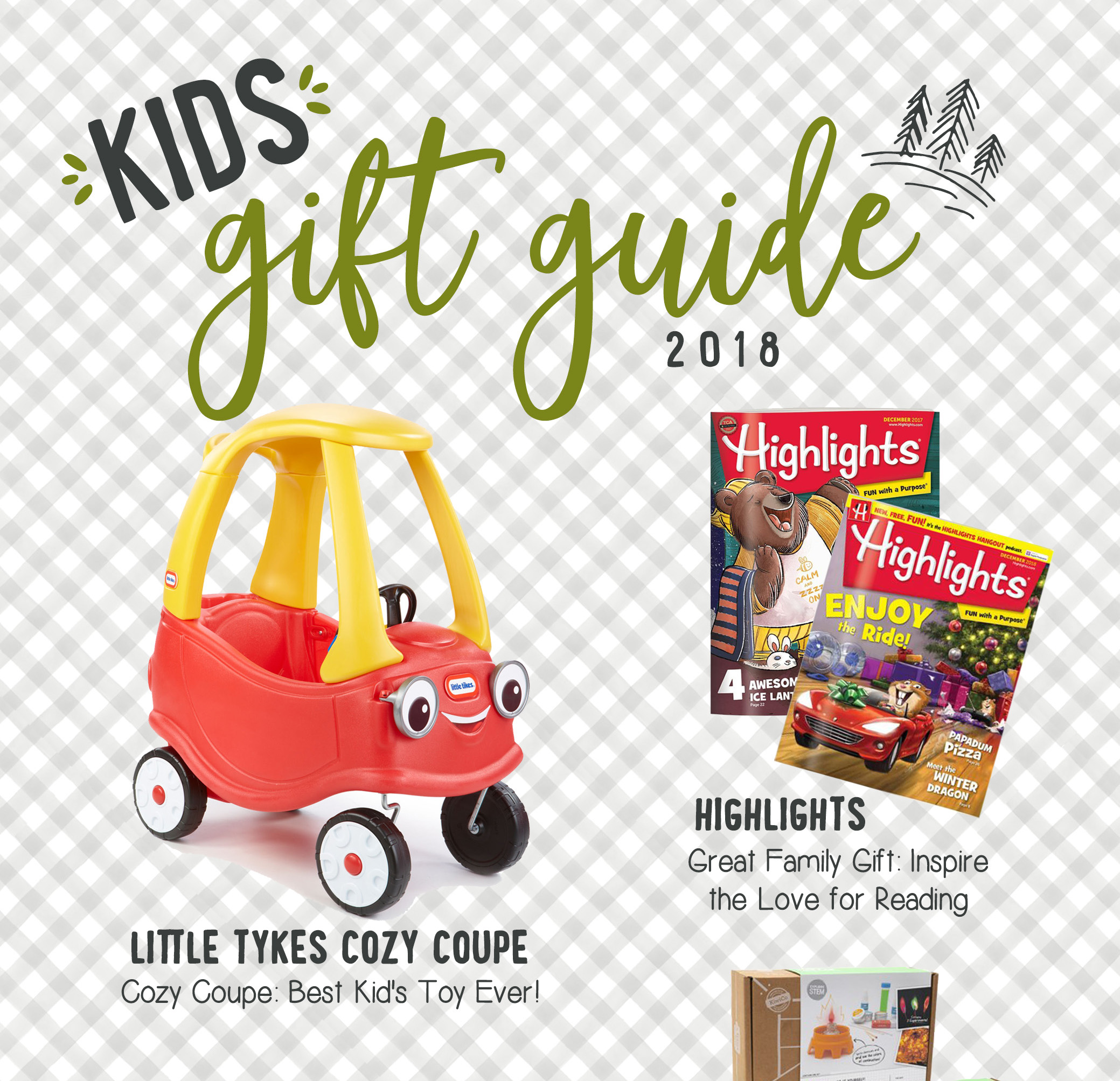 Best of the Best Gifts for Kids, Tweens, and Teens