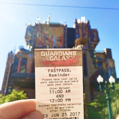 Your Guide to 2019 at Disneyland