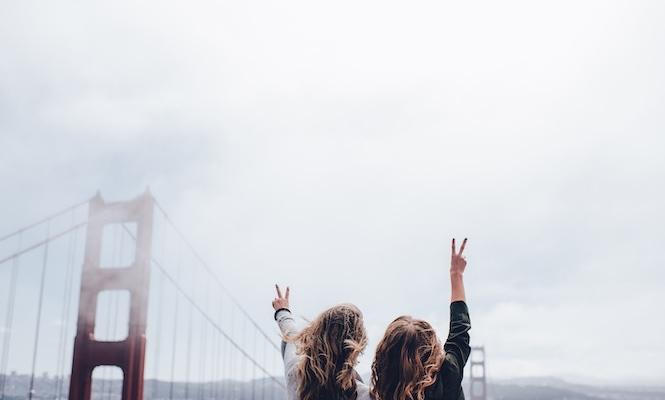 3 Ways To Be a Top-Shelf Friend