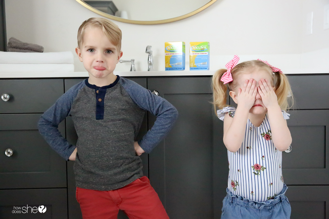 7 Signs That Your Child is Constipated and Ways To Help