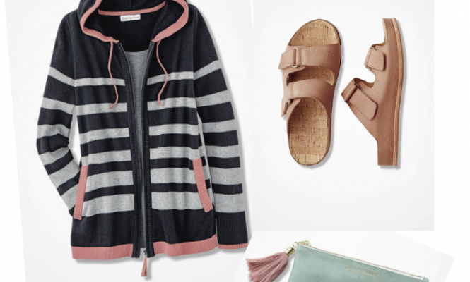 Spring Outfit Ideas That Are Fresh & Timeless