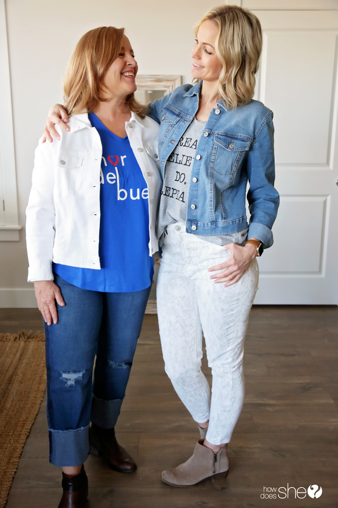 Jeans That Work for Every Woman
