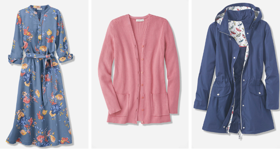 A Guide To Perfect Spring Layering