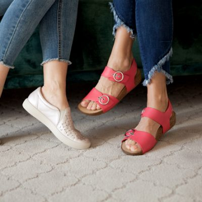 The Best Travel Shoes: Cute and Comfortable