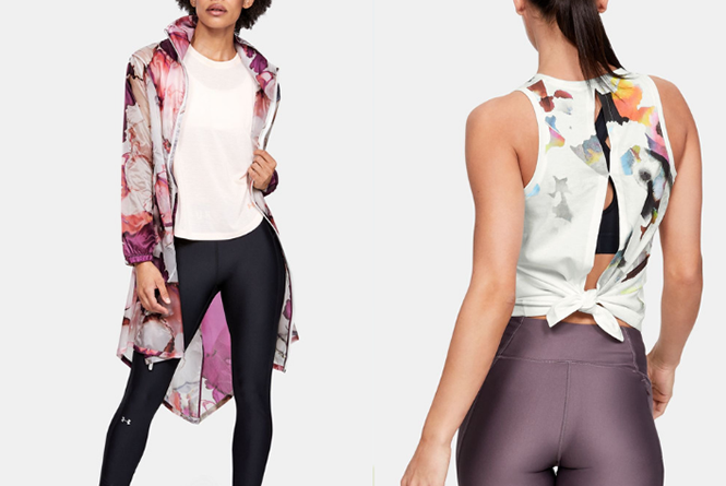 Going Floral: 15 of the Comfy Season's Must-Haves