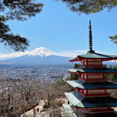 12 Things I Wish I Knew About Japan Travel