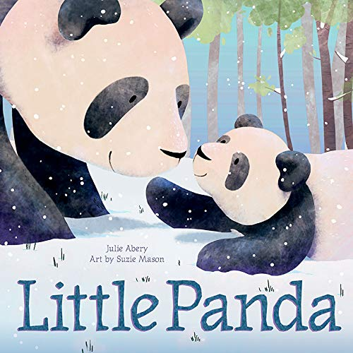 Little Panda Picture Book