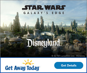 What to Expect at Disney's - Star Wars: Galaxy's Edge and how to get a FREE day at Disneyland