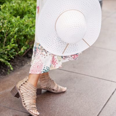 4 Summer Accessories Every Woman Must Have