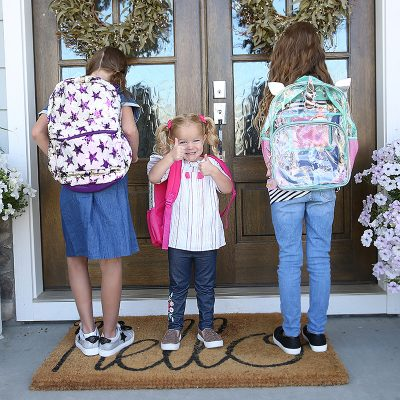 3 MUST Buys for Back to School at WalMart
