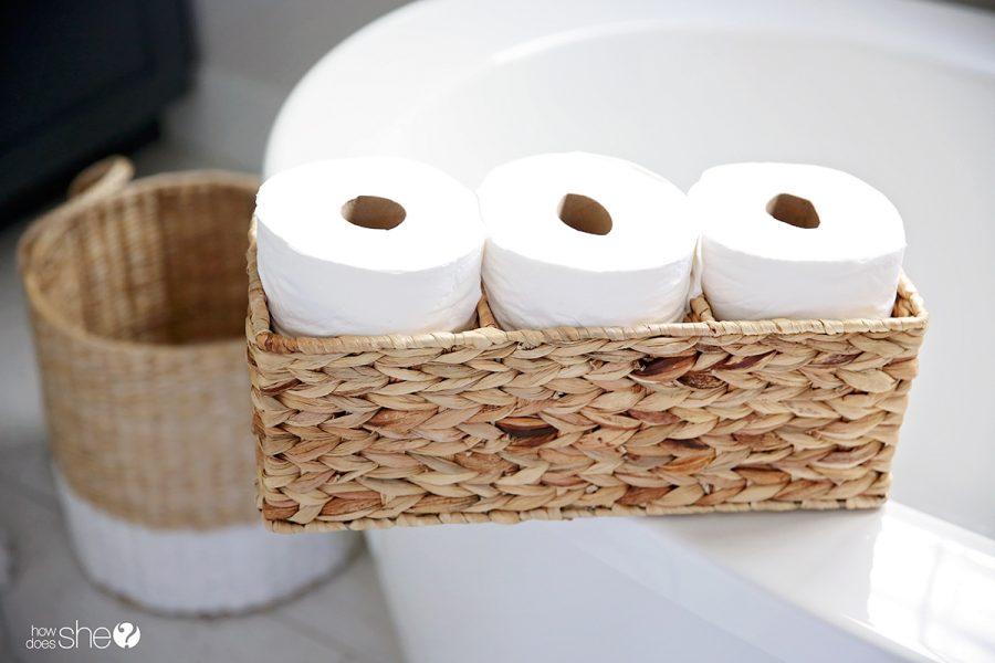 5 Easy Ways to Refresh Your Bathroom