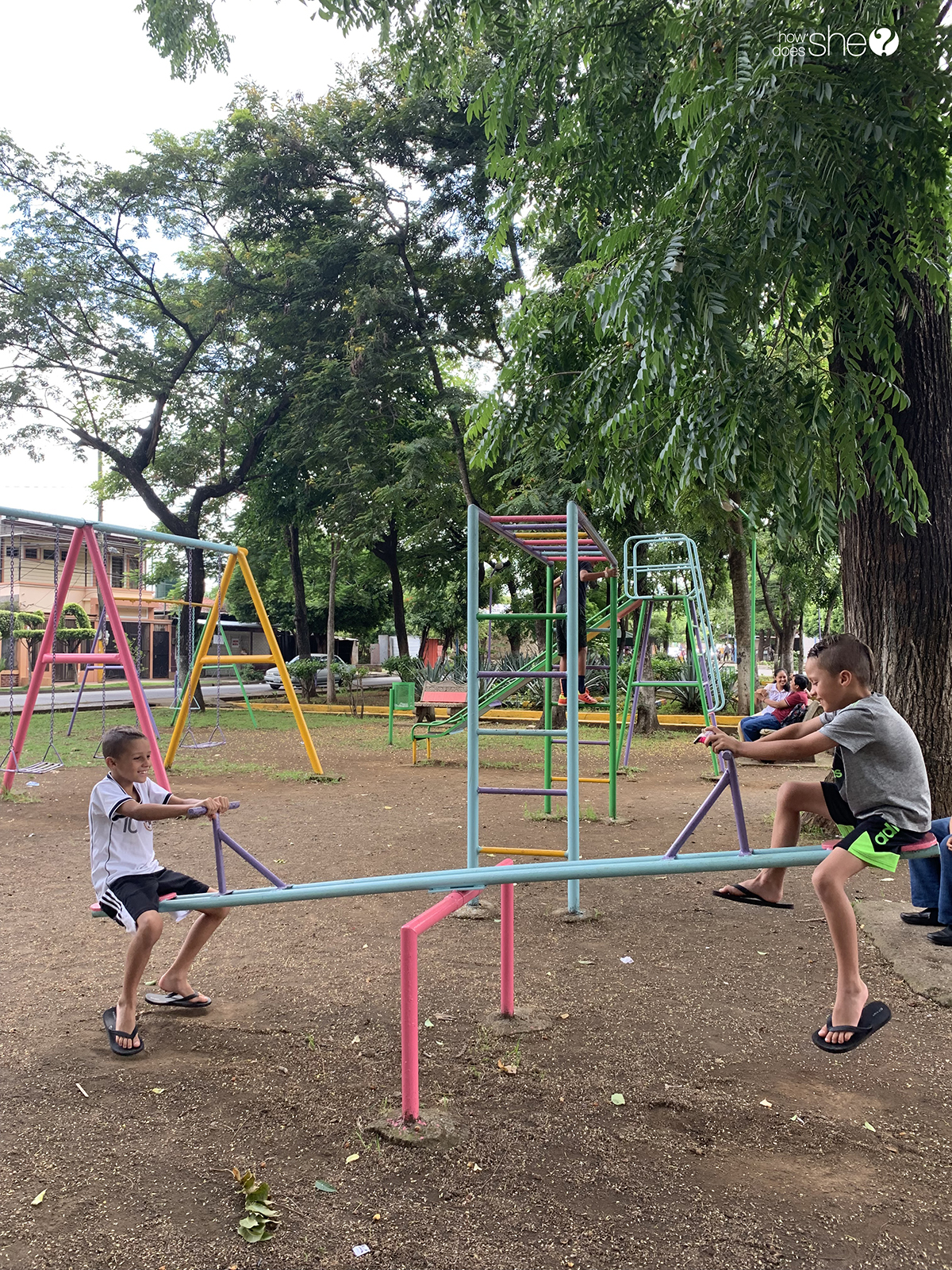 nicaragua travel with kids
