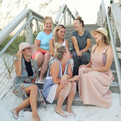 How To Pull off a Successful Girls Trip