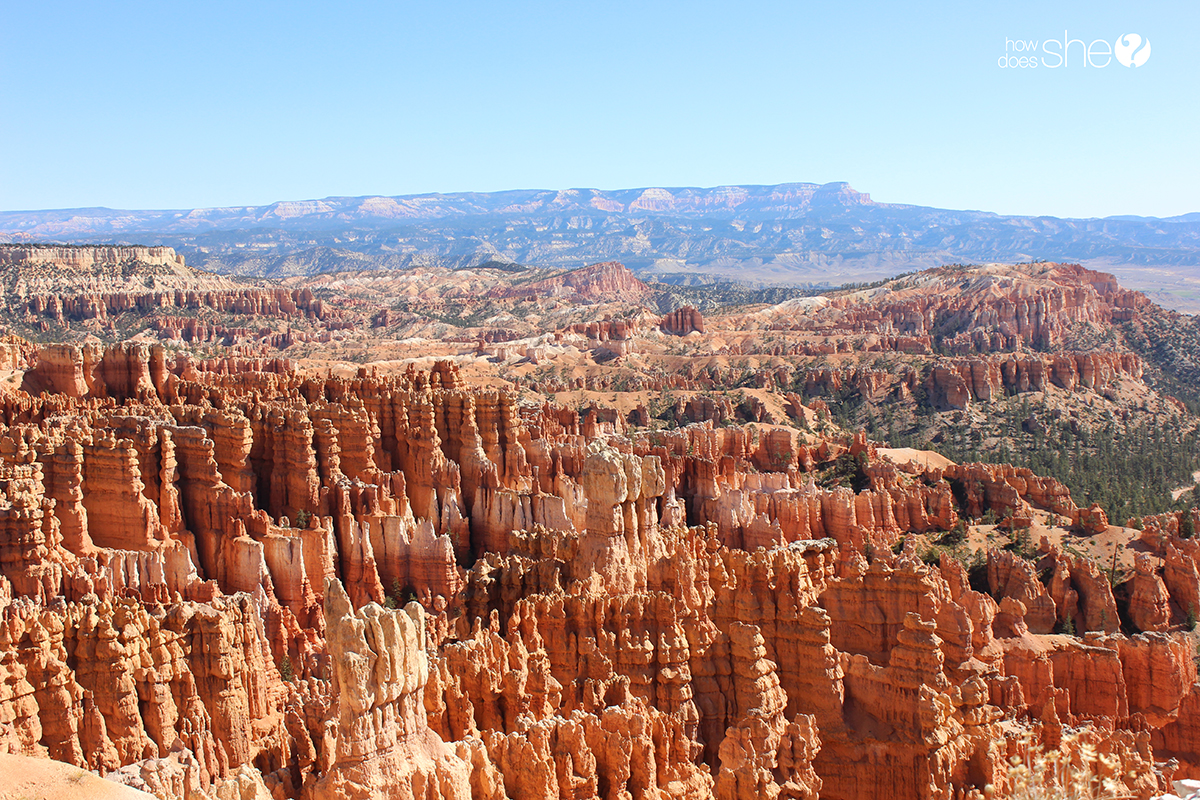 How To See Bryce Canyon National Park in One Day