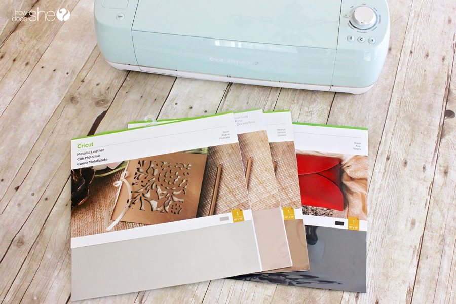4 Cool Projects You Can Do with a Cricut Machine