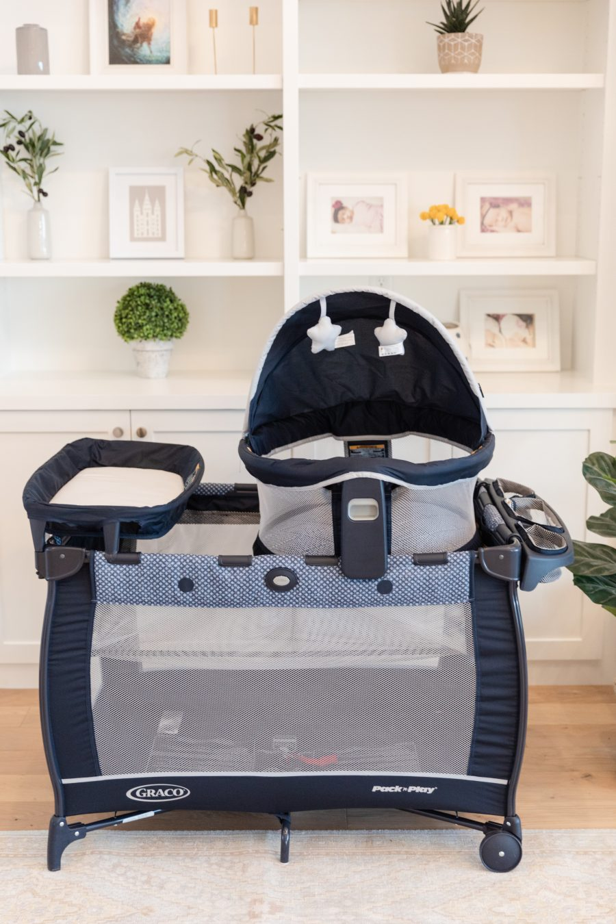 The 5-in-1 Baby Essential That Will Change Your Life