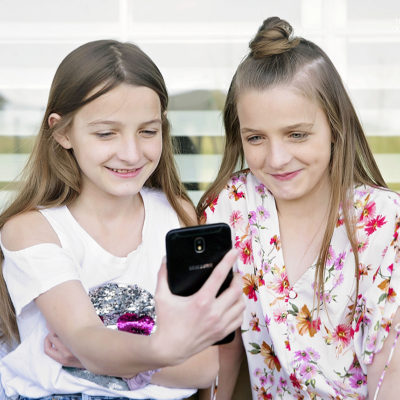 The Best Entry-Level Phone Plan for Kids