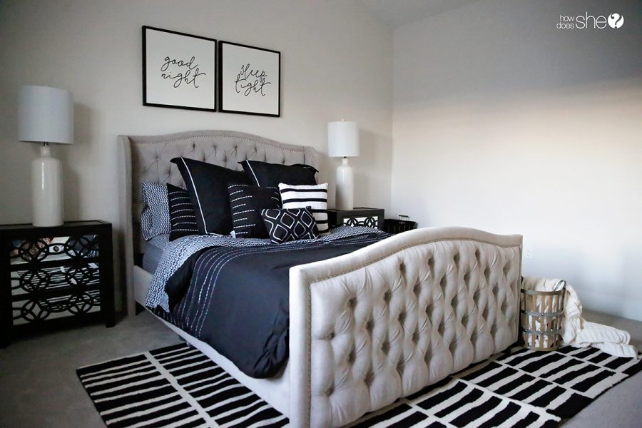 Pro Tips: How To Make the Perfect Bed