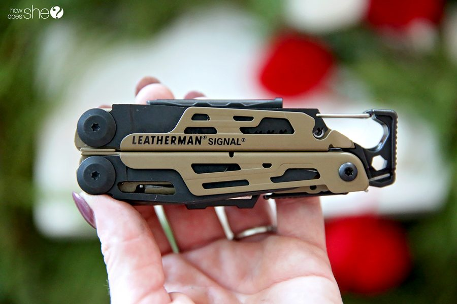 Life's Too Short Not To Have a Leatherman